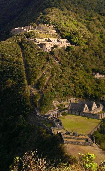 Choquequirao & Machu Picchu 10 Jours