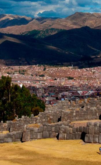 Cusco Peru Pakket 7 Dagen
