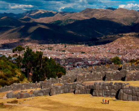 Cusco Peru Package – 7 days