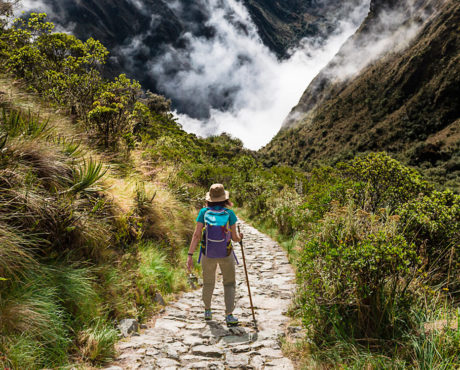 Inca Trail Package – 9 days