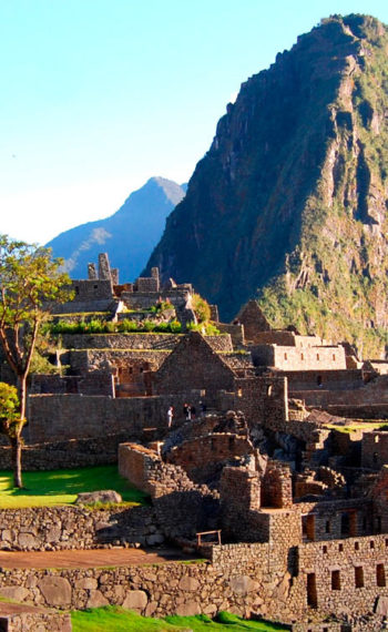 Cusco Machu Picchu Express 4 Dagen / 3 Nachten