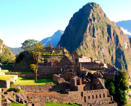 Cusco Machu Picchu Express 4 Jours