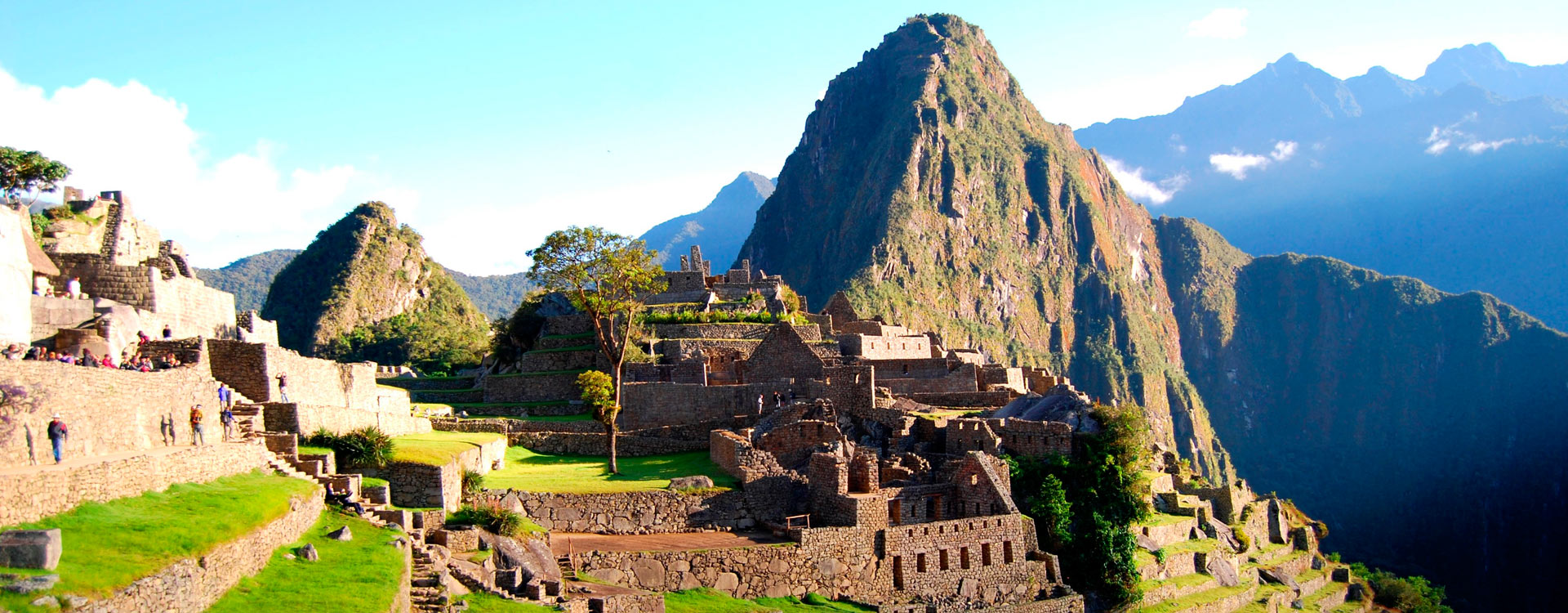 Cusco Machu Picchu Express – 4 days
