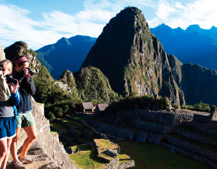 Peru Family Tour 17 Dagen