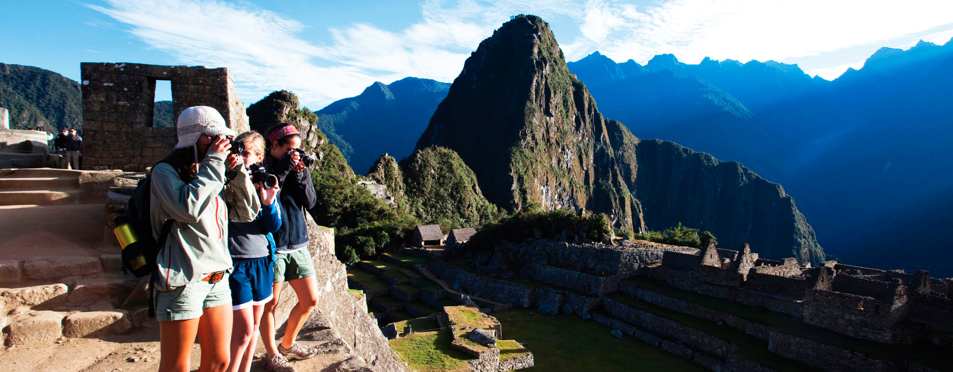 Peru Family Tour 17 Dagen
