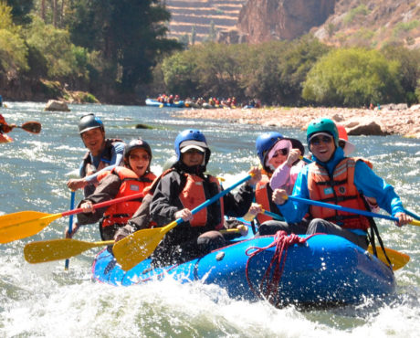 Peru Multi-Esportes 10 Dias