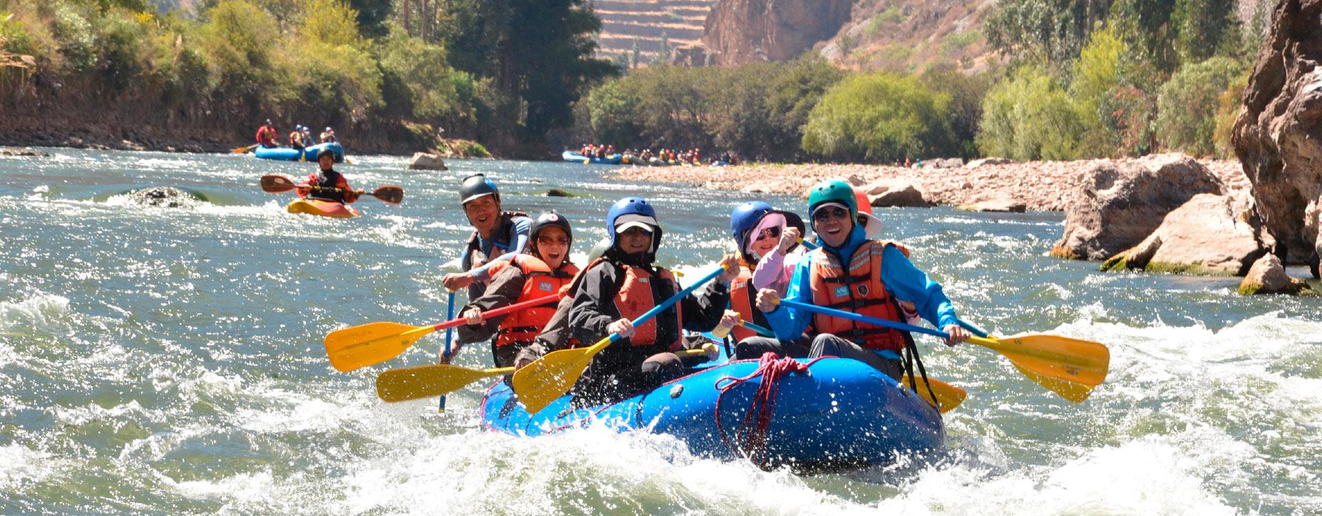 Peru Sport & Action – 10 Dage