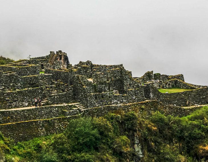 Chemin de l'Inca – 2 Jours