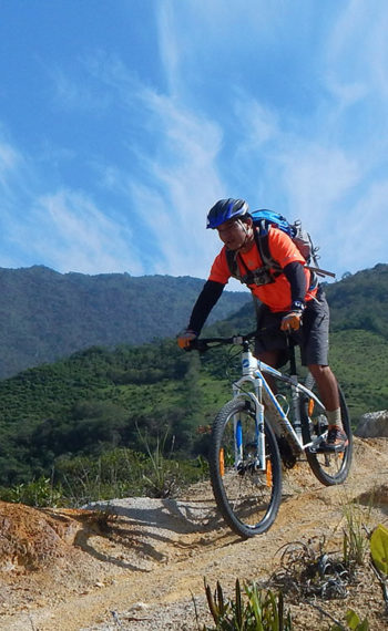 The Best Biking Adventure – 8 days