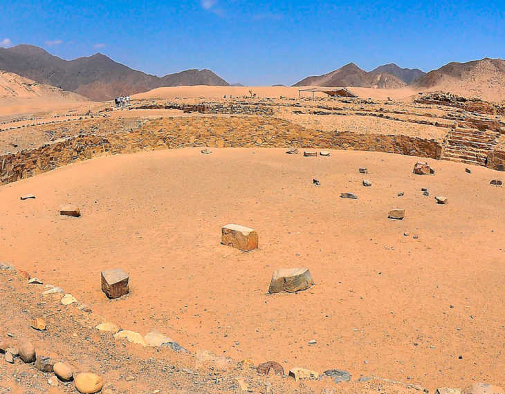 Caral Tour – Full Day