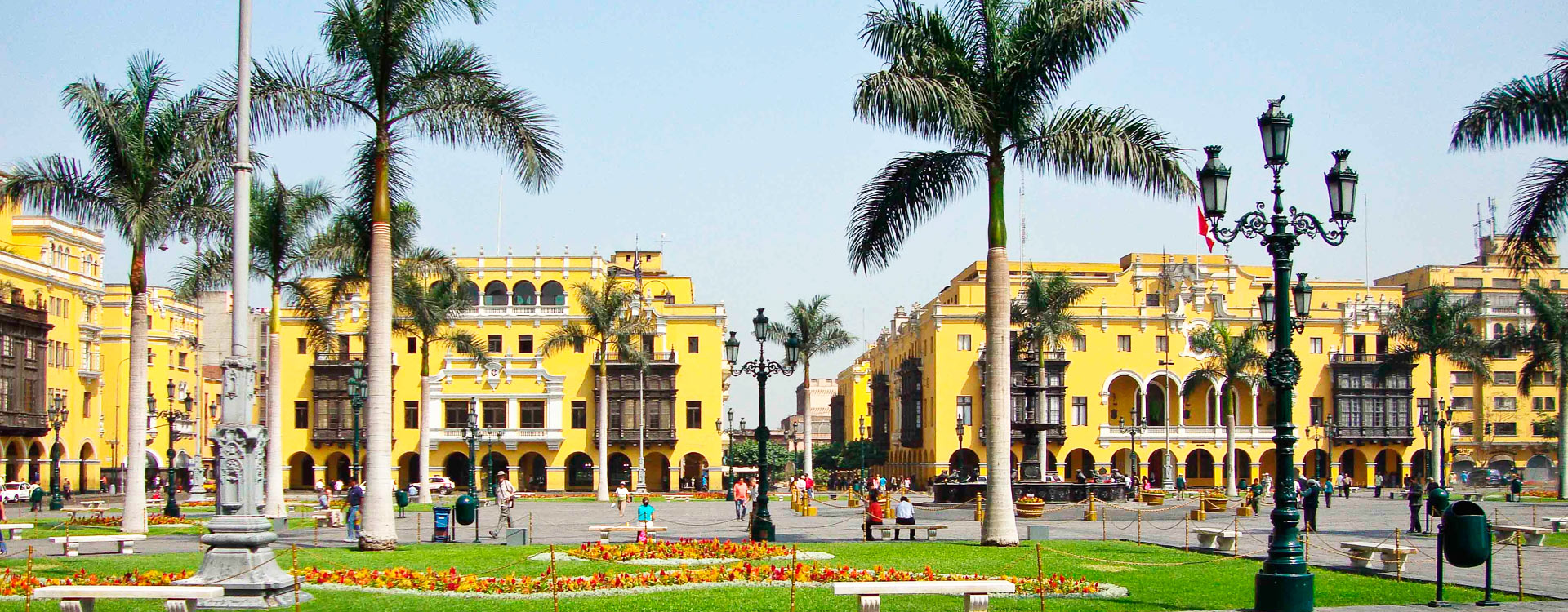 City Tour Lima – Full Day