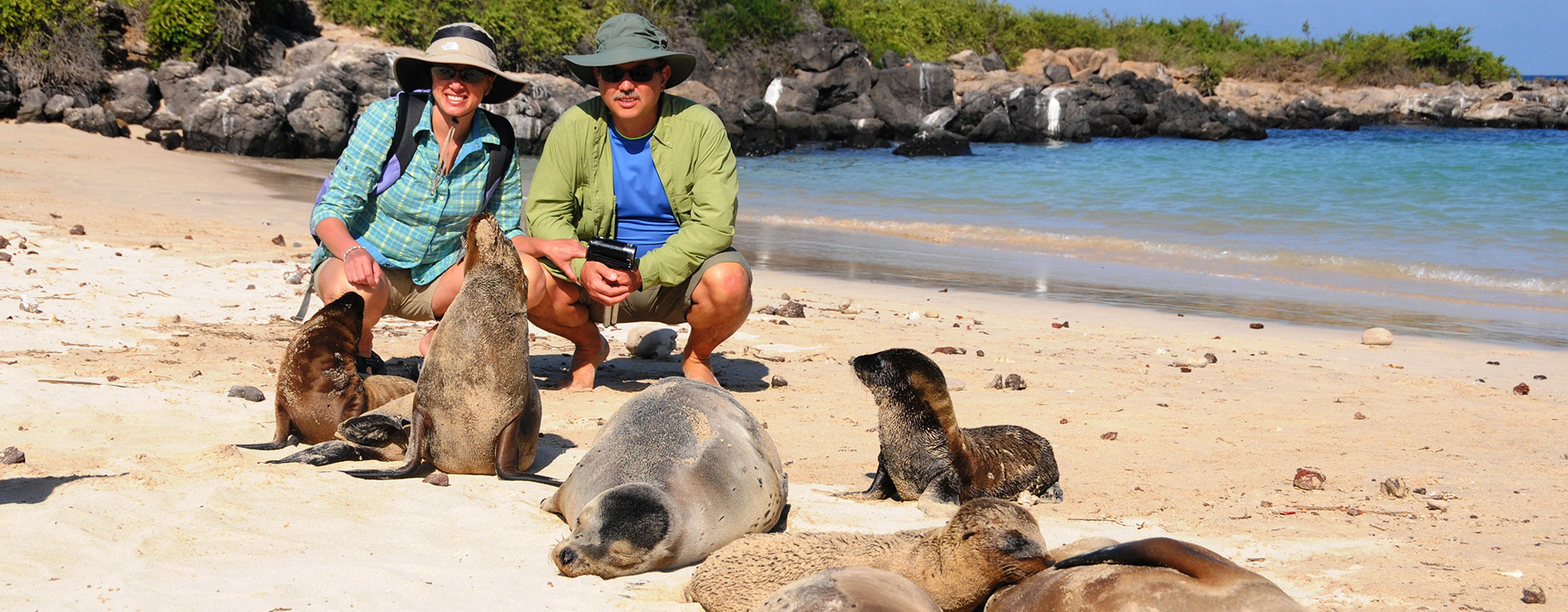 Ecuador & Galapagos Highlights 18 days