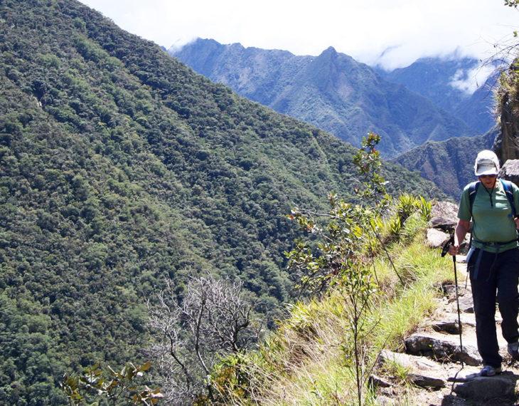 Chemin de l'Inca – 4 Jours