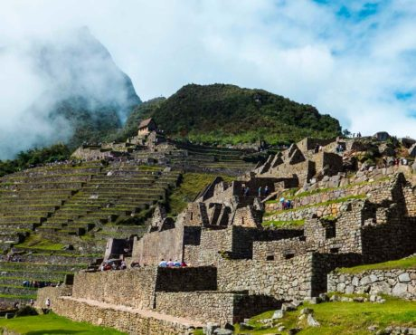 Machu Picchu by Train – 2 days