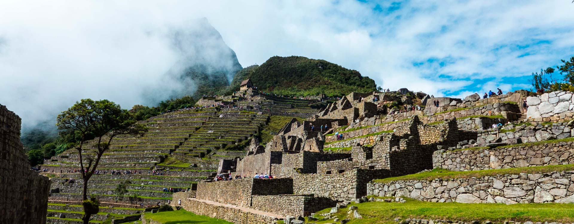 Machu Picchu en Train – 2 Jours
