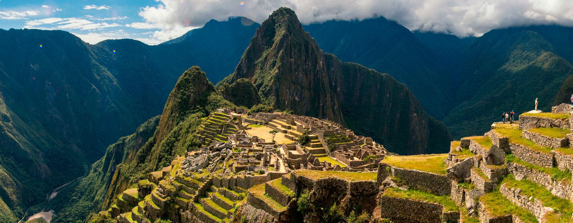 Machu Picchu – Jour Complet