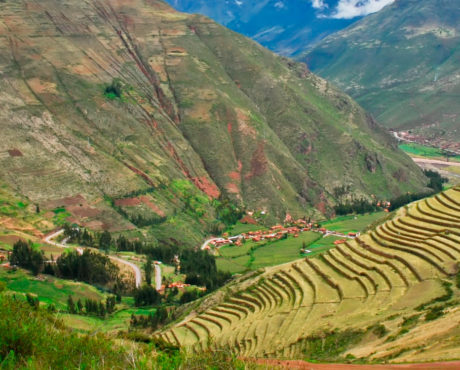 Sacred Valley Tour – Full Day