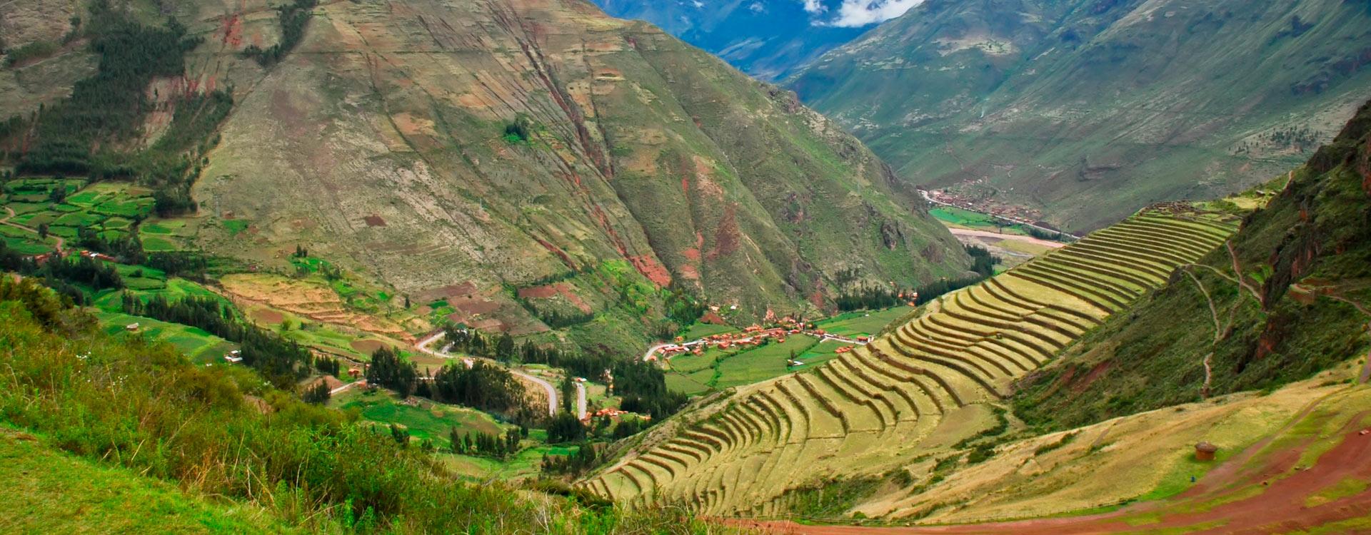 Sacred Valley Tour – Full Day