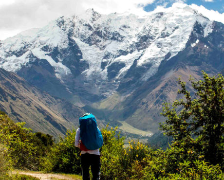 Salkantay Trek – 4 days