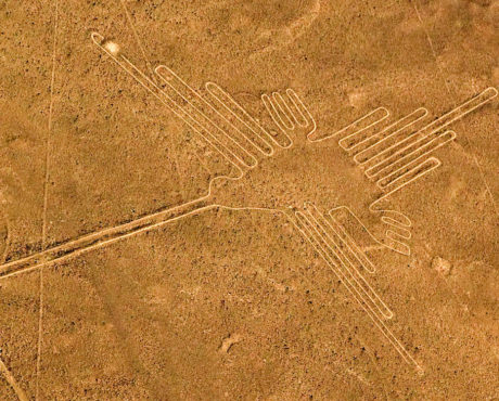 Nazca Lines – Full Day