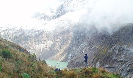 Trekking The Ecuador Avenue Of Volcanoes 8 Days Advice Peru